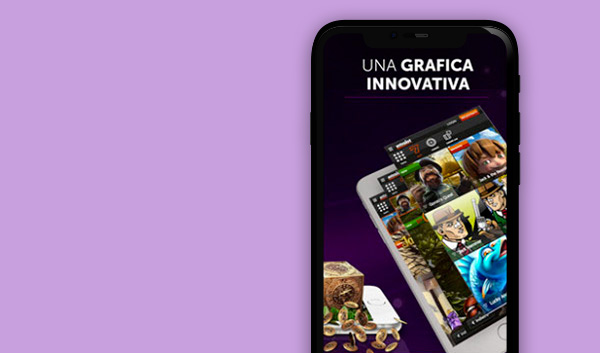 Intralot Mobile Casino